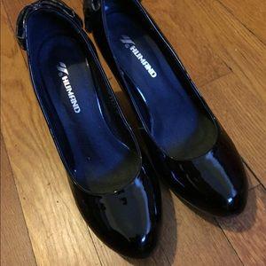 Shoes - Used black High heels
